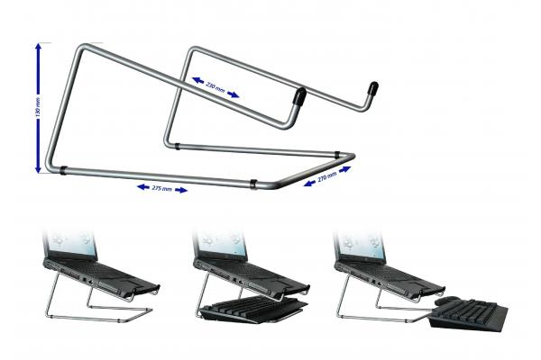 OnLine Laptopstand Office